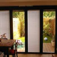 Windows And Blinds Sunroom Windows With Built In Blinds Thesouvlakihouse Com