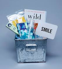 Unusual Gift Baskets Awesome Gift Basket Ideas