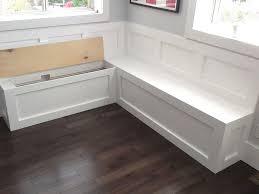 Kitchen Table With Storage by Kitchen Corner Kitchen Table With Storage Bench And 42 Corner
