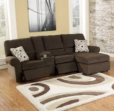 Microfiber Living Room Set Sectional Sofas With Cup Holders Living Room Ideas Brown Sofa