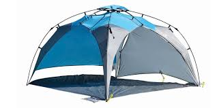 Camping Tent Awning 12 Best Beach Tents For Summer 2017 Beach Tents Canopies And