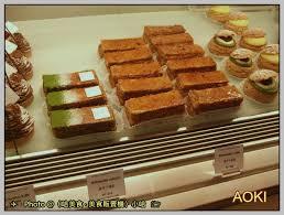 d馗o cuisine boutique 法式 pâtisserie sadaharu aoki 青木定治 甜點 哈美食 美食