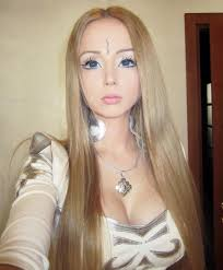 human barbie doll ribs removed valeria lukyanova ukraine model real life barbie doll