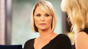 fox news juliet huddy haircut former fox news anchor trump once tried to kiss me the daily beast