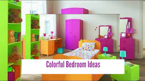 colorful bedroom colorful bedroom ideas youtube