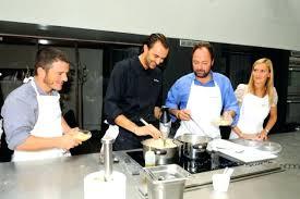 atelier cuisine cyril lignac cours de cuisine cyril lignac lincontournable cyril lignac