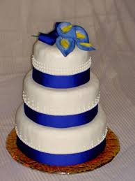 epper u0027s blog the two tiered round wedding cake was simple and