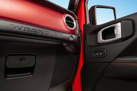 new jeep wrangler interior 2018 jeep wrangler reviews and rating motor trend