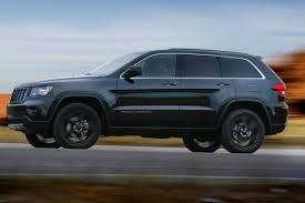 jeep grand style change 2013 vs 2014 jeep grand autotrader