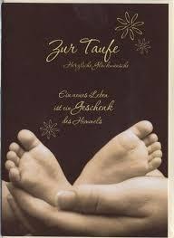 gl ckw nsche zur taufe spr che schöne taufkarte zur taufe herzliche glückwünsche füße