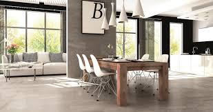 Open Plan Kitchen Living Room Ideas Uk Grey Porcelain Tiles For A Stunning Bathroom U0026 Kitchen
