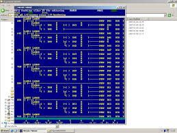 melsec type a0j2 and mac e200 terminal text plcs net