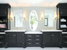 Bathroom Vanity With Side Cabinet Bathroom Vanity With Side Cabinet Or Magnificent Guide To