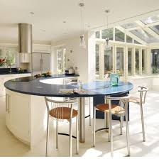 Kitchen Conservatory Designs Be Inspired By A Spacious Kitchen Extension Kitchen Photos