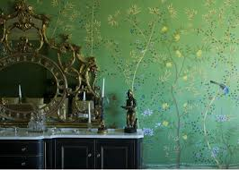 wall with chinese wallpaper design video and photos wall with chinese wallpaper design photo 6