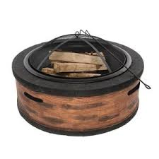 Firepit Bowl Pits Bowls Outdoor Fireplace Tools