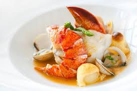 etoile de badiane cuisine recette la nage d écrevisses à l aneth