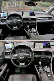 2015 lexus rx 350 reviews canada 2016 lexus rx 350 rx 450h carolina finer first drive review