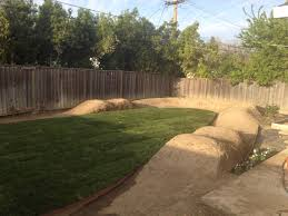 back yard bmx pump track pictures to pin on pinterest thepinsta
