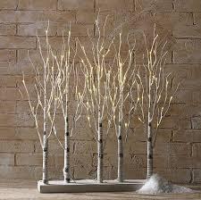 best 25 lighted trees ideas on outdoor wedding lights