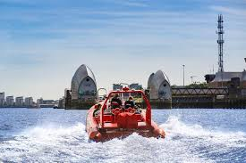thames barrier rib voyage thames rockets day out with the kids