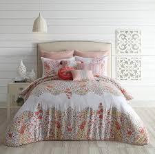 Echo Guinevere Comforter Jessica Simpson Home Sabine Reversible Comforter Set U0026 Reviews
