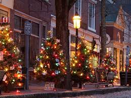 christmas stores nantucket island retail restaurants stores participate in annual