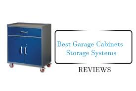 Best Garage Organization System - best garage cabinets hassle free garage storage systems