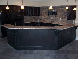 beauteous 90 finished basement bar ideas inspiration design of