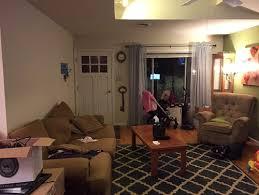 i have no idea how i should set up my living room