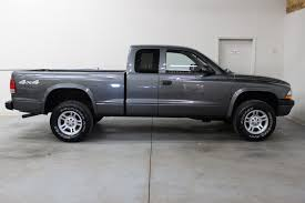 Dodge Dakota Truck Rims - 2004 dodge dakota sport biscayne auto sales pre owned