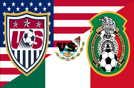 Mexico Flag Symbol Usa Mexico Preview And Possible Starting Xi For Usmnt World