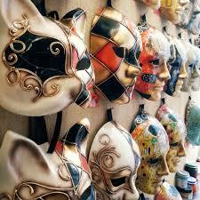 carnival masks the artisans the venice carnival masks adventures