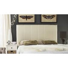 Leather Bed Headboards Leather Bedroom Furniture For Less Overstock Com