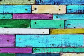 colorful wood headboard noyo headboard