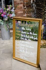 wedding quotes uk best 25 order of the day wedding ideas on
