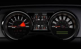2005 ford mustang recalls 2005 ford mustang gt instrument cluster pictures photo gallery