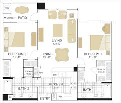 2 Bedroom 2 Bath Apartments Rentals Apartments And Flats For Rent Commercial Space Individual