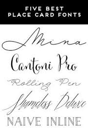 24 best wedding fonts and typography images on pinterest wedding
