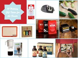 foodie gifts 10 gift ideas for the foodie zing by quicken loans