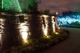 Cooper Landscape Lighting Cooper Lighting S Led Solutions Light Up The Atlanta Botanical