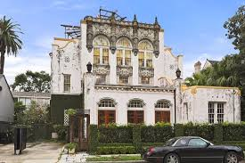 New Orleans Homes by Inside Beyonce And Jay Z U0027s 2 6 Million New Orleans Mansion