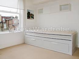 Ikea Hack Platform Bed With Storage Bed Frames Wallpaper Full Hd Brimnes Headboard With Storage Ikea