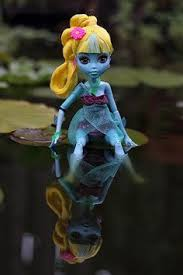 13 wishes lagoona pin by agata poniatowska on doll fresh water lagoona blue