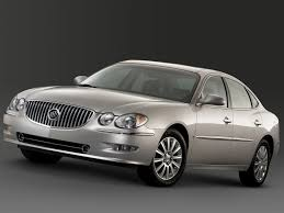 buick vehicles view of buick lacrosse cxs photos video features and tuning