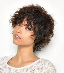 short permed hair styles hair styles pinterest short permed