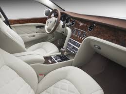 bentley mulsanne black interior bentley hd wallpapers