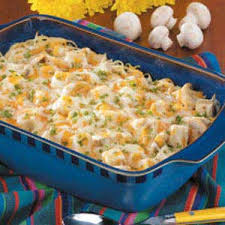 leftover turkey tetrazzini recipe turkey tetrazzini