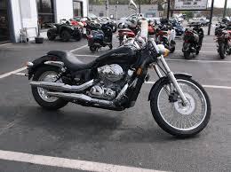 2012 honda shadow spirit 750 c2 for sale in danville va