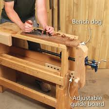 Woodworking Bench Vise by 3 Classic Vises Made With Pipe Clamps Popular Woodworking Magazine